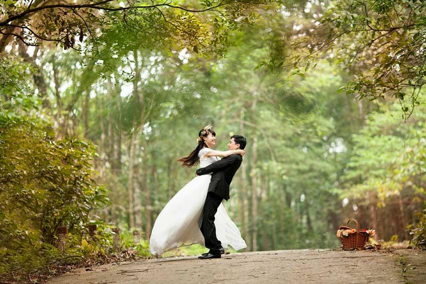 posibles clientes fotografo boda