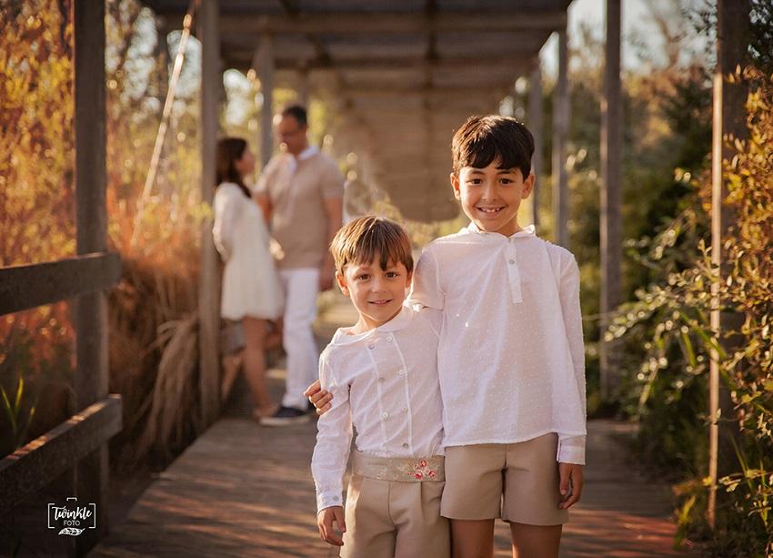 clientes fotografos infantiles