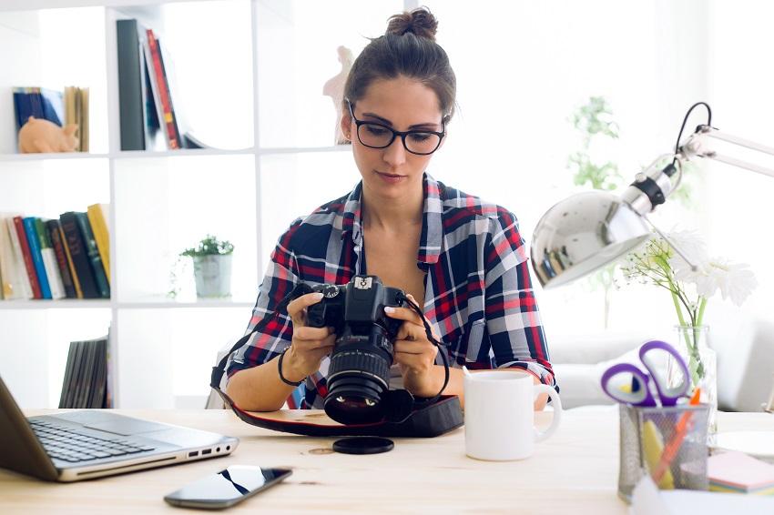 software fotografos profesionales