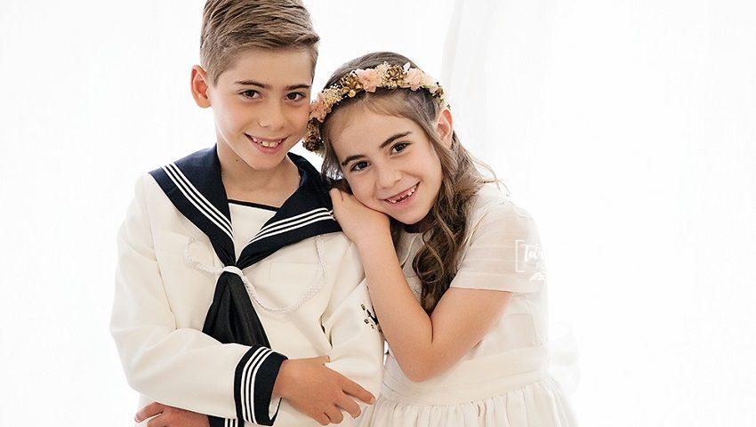 venta fotografos infantiles