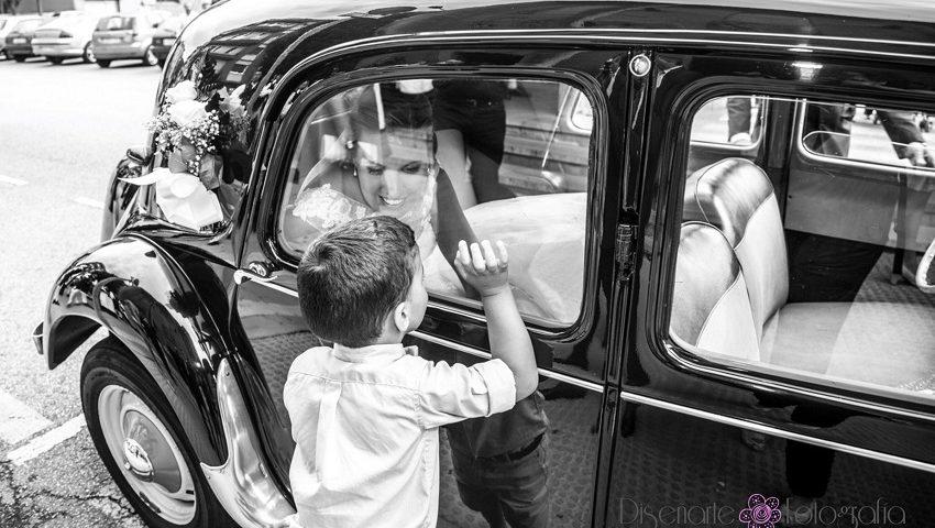 gestion trabajo fotografico boda