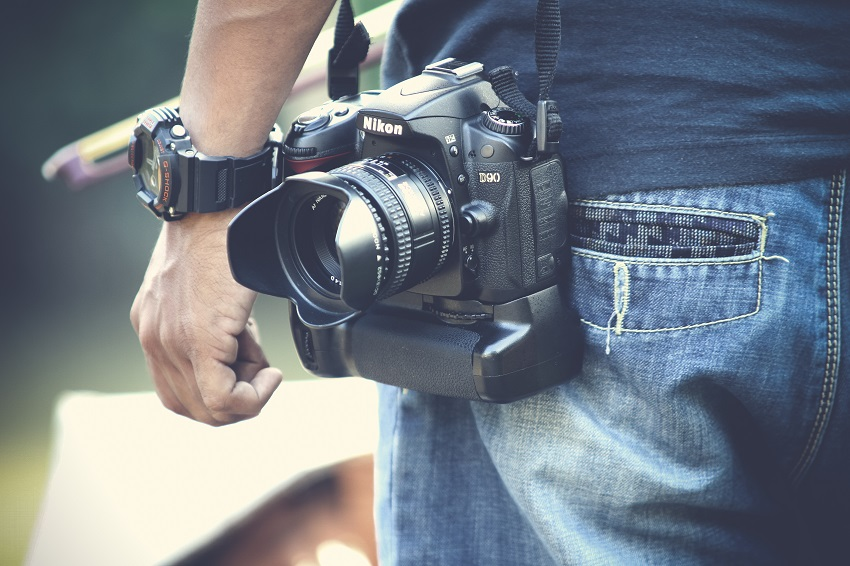 montar estudio de fotografia