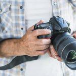 5 cuestiones fiscales que debes conocer si eres o vas a ser Fotógrafo Autónomo en España