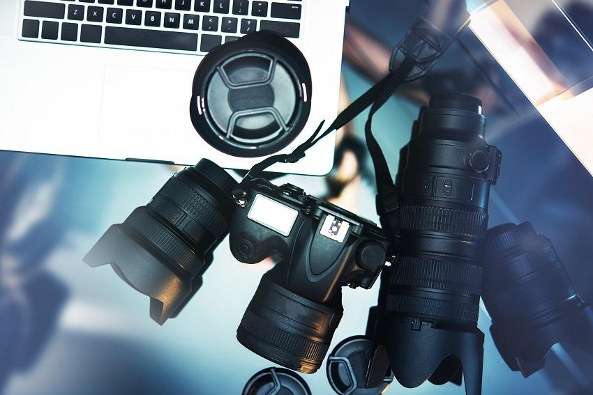 portfolio de fotografo profesional