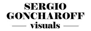 sergio goncharoff logo