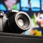 Cómo hacer más atractiva tu web de fotógrafo