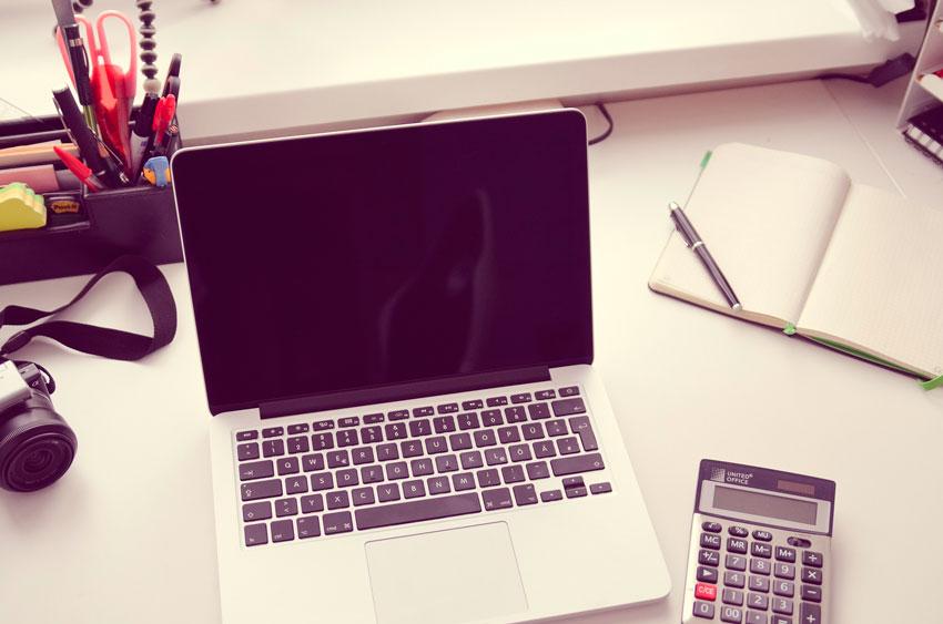 gestoria o contable para negocios fotograficos