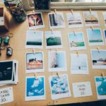 ¿Cómo organizar la selección de fotografías por parte de tus clientes?