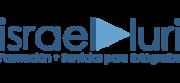 logo israel luri